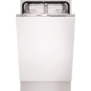 Встраиваемая посудомоечная машина AEG F6540RVI0P