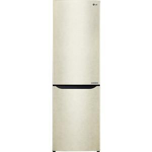 Холодильник LG GA-B429SECZ холодильник lg ga b449yeqz