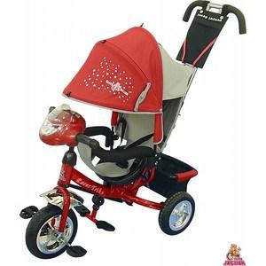 Трехколесный велосипед Lexus Trike Racer Trike (MS-0531 IC) красный