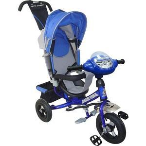 Трехколесный велосипед Lexus Trike Racer Trike Air (MS-0536 IC) синий