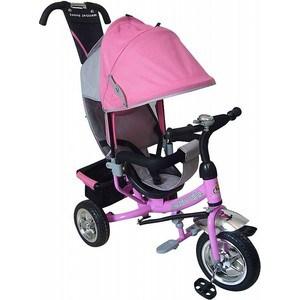 Трехколесный велосипед Lexus Trike Racer Trike (MS-0531) розовый