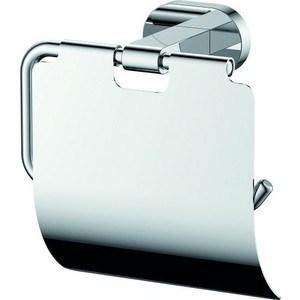 Держатель туалетной бумаги Kaiser Gerade хром (KH-2010) ершик настенный kaiser konus хром kh 2026