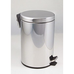 Ведро для мусора 5 л Keuco Plan (04988010000) аквагрунт экстра оранжевый 5 10 2кг ведро 1 5 литра