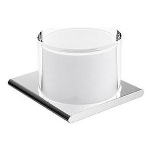 Дозатор жидкого мыла Keuco Edition 400 (11552019000) дозатор жидкого мыла keuco edition 11 11152019000