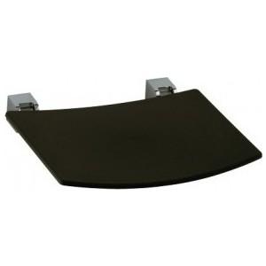Сиденье для душа Keuco Plan, темно-серое/хром (14980010037) mayoral платье темно серое