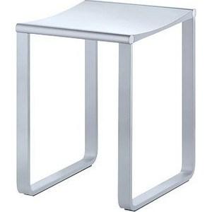 Стульчик для ванной Keuco Plan, светло-серый/хром (14982010038) zogaa светло серый номер 4xl