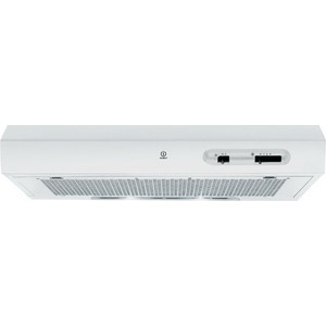 Вытяжка Indesit ISLK 66 AS W indesit itw d 51052 w