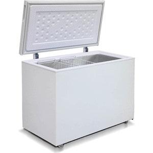 Морозильная камера Бирюса 355VK морозильный ларь бирюса 355vk