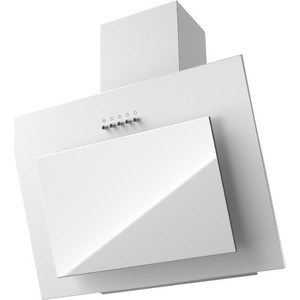 Вытяжка Krona FREYA 600 white PB вытяжка 60 см krona janna 600 white
