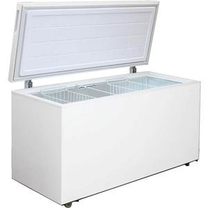 Фотография товара морозильная камера Бирюса 455 VDK (681547)