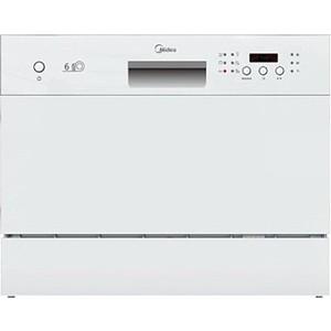 Посудомоечная машина Midea MCFD55300W стиральная машина midea abwm610s7
