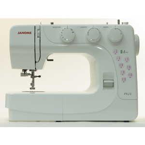 Швейная машина Janome PX 21 швейная машина janome px 21 белый