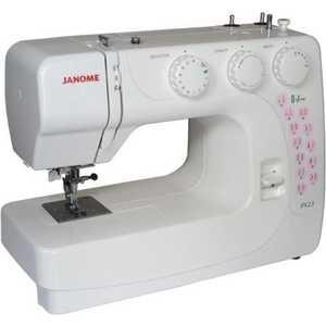 Швейная машина Janome PX 23 недорго, оригинальная цена