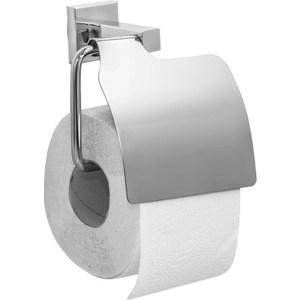 Держатель для туалетной бумаги Milardo Labrador хром (LABSMC0M43) держатель для туалетной бумаги milardo amur хром amusmc0m43