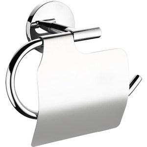 Держатель для туалетной бумаги Milardo Cadiss хром (CADSMC0M43)