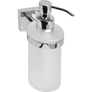 где купить Дозатор для жидкого мыла IDDIS Edifice матовое стекло/хром (EDIMBG0i46) по лучшей цене