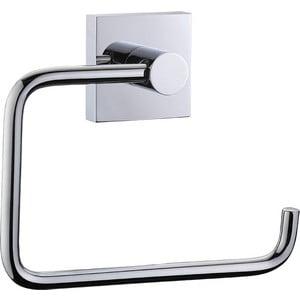 где купить Держатель для туалетной бумаги IDDIS Edifice хром (EDISB00i43) по лучшей цене