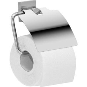 где купить Держатель для туалетной бумаги IDDIS Edifice хром (EDISBC0i43) по лучшей цене