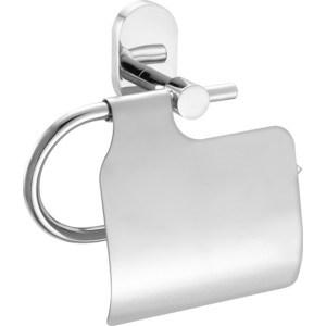 Держатель для туалетной бумаги IDDIS Mirro Plus хром (MRPSBC0i43) система душевая iddis mirro plus 300мм б смесителя хром