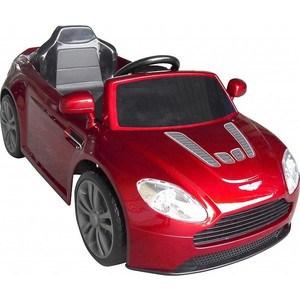 Электромобиль CHIEN TI Aston Martin (CT-518R) бордовый металлик слингобусы ti amo мама слингобусы сильвия