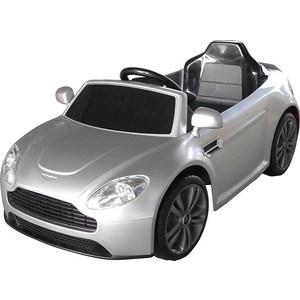 Электромобиль CHIEN TI Aston Martin (CT-518R) серебро металлик брюки синие aston martin ут 00007243
