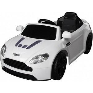 Электромобиль CHIEN TI Aston Martin (CT-518R) белый слингобусы ti amo мама слингобусы сильвия