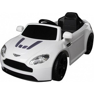 Электромобиль CHIEN TI Aston Martin (CT-518R) белый
