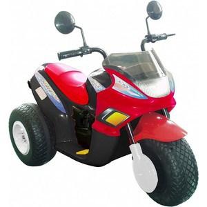 Электромобиль CHIEN TI Super Space (CT-770) черно-красный электромобиль chien ti beach racer ct 558 зеленый