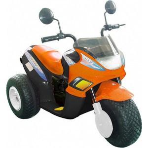 Электромобиль CHIEN TI Super Space (CT-770) черно-оранжевый электромобиль chien ti beach racer ct 558 зеленый