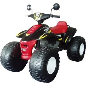 Электромобиль CHIEN TI BEACH RACER (CT-558) черно-красный электромобиль chien ti beach racer ct 558 зеленый
