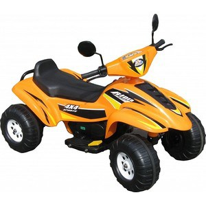 Электромобиль CHIEN TI BEACH RACER (CT-558) оранжевый