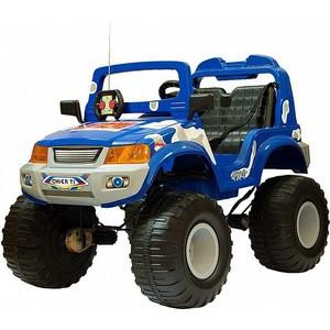 Электромобиль CHIEN TI OFF-ROADER (CT-885R 4x4) синий камуфляж электромобиль chien ti luxurious roadster ct 568 синий