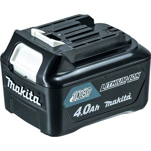 Аккумулятор Makita 10.8В 4Ач Li-Ion BL1040B (197403-8) charger for makita li ion battery bl1830 bl1430 dc18rc dc18ra dc18rct 100 240v 50 60hz