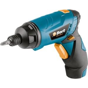Аккумуляторная отвертка Bort BAS-36N-Li  bort bas 36n li 93728182 аккумуляторная отвертка blue