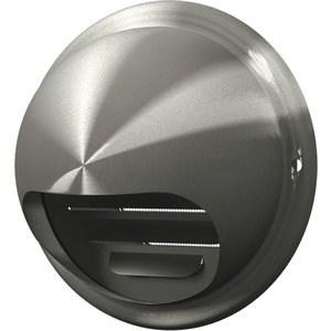 Выход Era стенной вентиляционный вытяжной металлический с фланцем D100 (10ВМ) стоимость