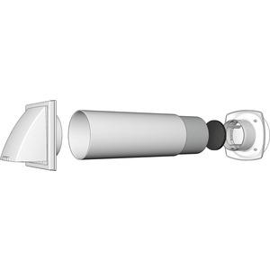 Клапан Era приточный D100 (10КП-02) стоимость