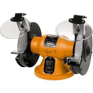 Точильный станок Defort DBG-151N диск абразивный чашкообразный tyrolit standart 230 мм х 3 мм х 22 23 мм 367803