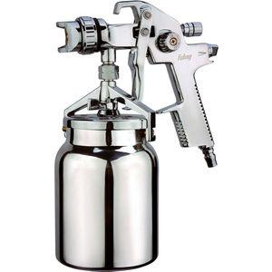 Краскопульт пневматический Fubag Expert S1000/1.5 HVLP (110142) jonnesway ja hvlp 6109 hvlp