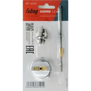 Сопло для краскораспылителя Fubag 1.2 мм Master G600 (130100)