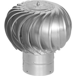 Турбодефлектор Era ТД-125 оцинкованный металл (ТД-125ц) турбодефлектор era тд 120 оцинкованный металл тд 120ц