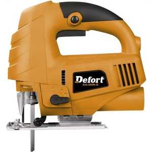 Лобзик Defort DJS-610N