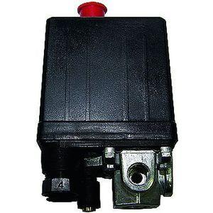 Фотография товара переключатель давления Fubag PS-002, 1x3/8'', 3x1/4'' внутренняя резьба (210002) (682592)