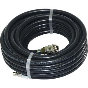 Шланг Fubag 6x11 мм, 15м (170102) шланг спиральный fubag 8x12 мм 15м 170306