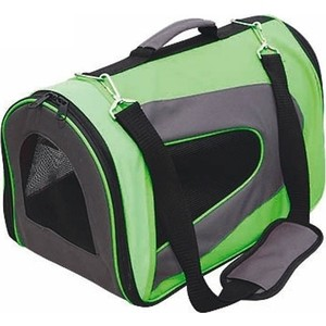 Сумка-переноска GiGwi Pet Travel для собак 35х23х23см (75214)