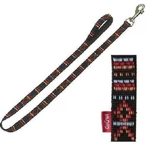Поводок GiGwi Pet Collars XL для больших собак (75152) ошейники и поводки для собак foam cotton pet collars 3 xs s m l xl xs s m l xl