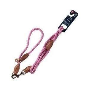Поводок GiGwi Pet Collars Leads S с петлей для маленьких собак (75172) поводок gigwi pet collars leads xl с петлей для больших собак 75175