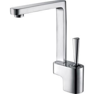 Смеситель для кухни Kaiser Vista хром (65044) смеситель для ванны коллекция vista 65122 однорычажный хром kaiser кайзер