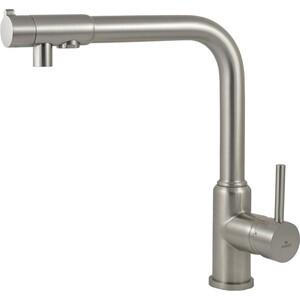 Смеситель для кухни Kaiser Teka под фильтр, никель Nicel (13044-5) смеситель для кухни kaiser teka под фильтр хром 13044