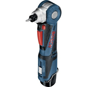 Аккумуляторный угловой шуруповерт Bosch GWI 10.8 V-LI L-Boxx (0.601.360.U0D) bosch 2 608 585 052