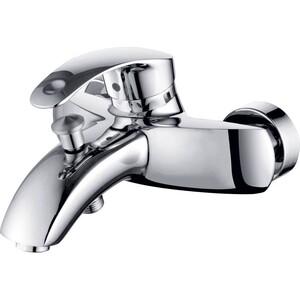 Смеситель для ванны Kaiser Classic короткий излив, хром (16022) смеситель для ванны коллекция guss 68055 однорычажный хром kaiser кайзер